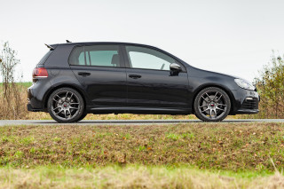 VW Golf 6R APR TTE420