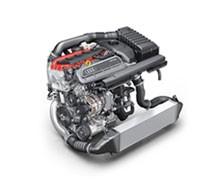 Škoda Octavia RS 5E 2,0 TSI tuning, chiptuning úprava zvýšení výkonu