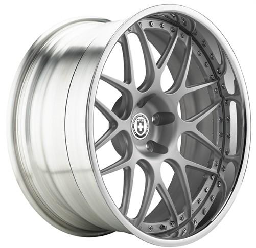 """HRE wheels 590RS kovaná třídílná alu kola - 19"""""""