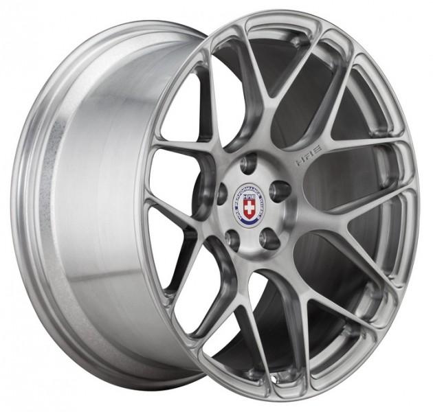 """HRE wheels P40SC kovaná alu kola - 19"""""""