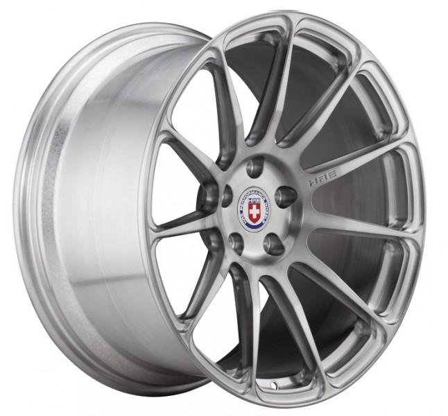 """HRE wheels P43SC kovaná alu kola - 19"""""""