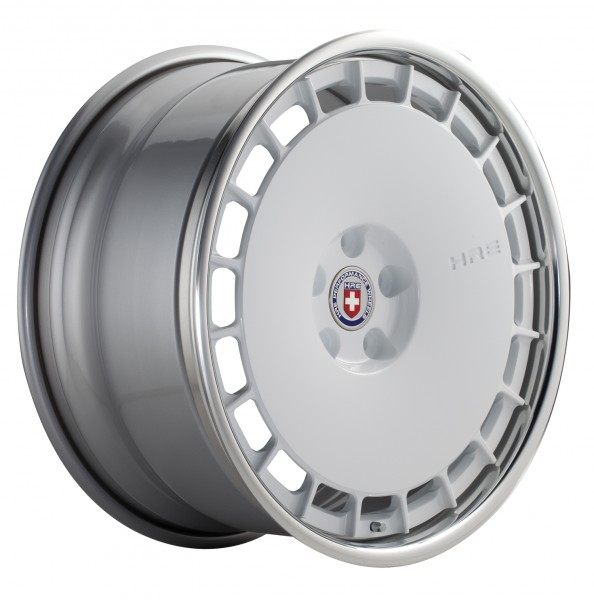 """HRE wheels 935 kovaná třídílná alu kola - 18"""""""