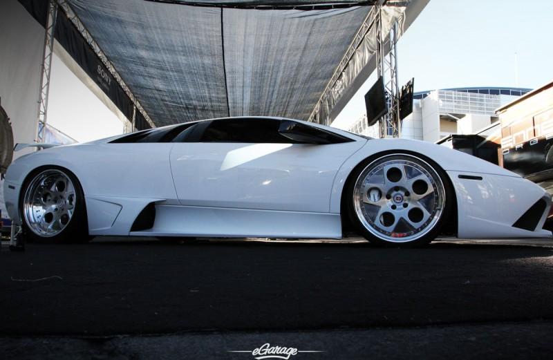 """HRE wheels 454 kovaná třídílná alu kola - 18"""""""