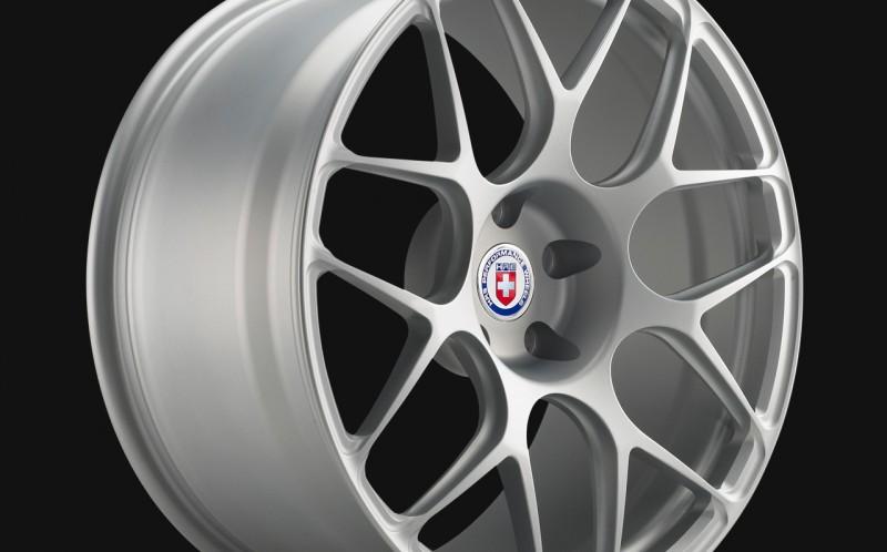 """HRE wheels P40S kovaná alu kola - 18"""""""