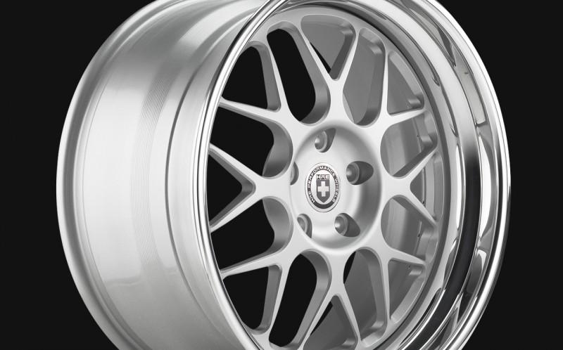 """HRE wheels 560C kovaná třídílná alu kola - 18"""""""