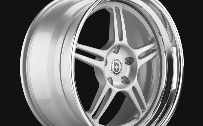 """HRE wheels 567C kovaná třídílná alu kola - 20"""""""
