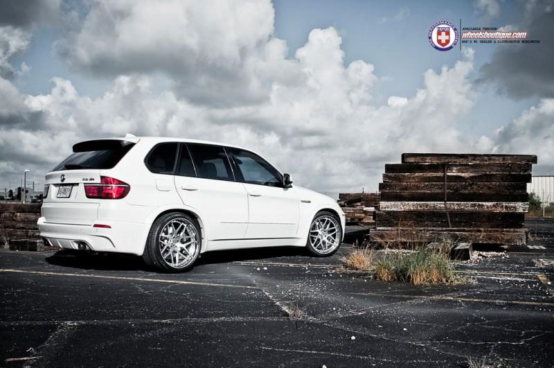 "HRE wheels 940RL kovaná třídílná alu kola - 20"""