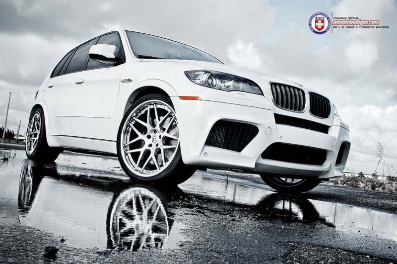 "HRE wheels 940RL kovaná třídílná alu kola - 21"""
