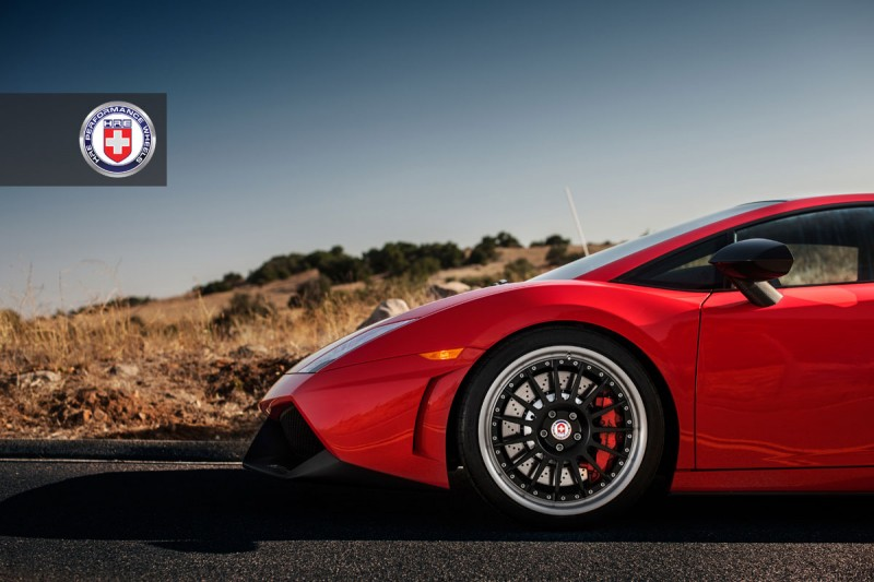 """HRE wheels C109 motorsport kovaná třídílná alu kola - 18"""""""