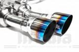 Catback výfuk Invidia Gemini R400 pro Subaru Impreza WRX STi