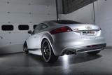 Turboback výfuk AUDI TTS 2.0 TFSI Milltek Sport - s HJS sportovním katalyzátorem