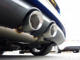 Catback výfuk VW Golf 5 R32 3,2 VR6 Milltek Sport - bez rezonátoru / leštěné koncovky