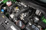 Forge Motorsport Sada sportovního sání pro Škoda Fabia NJ 1.0 TSI (r. v. 2017+) - černá