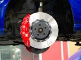 AP Racing & Vagbremtechnic brzdový kit 390x34mm MQB