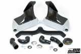 Do88 Intercooler kit s Y vedením Porsche 911 997 Turbo & GT2 3,6T H6