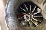 TTE420 Hybridní turbodmychadlo 2,0 TFSI TSI K04 hybrid - The Turbo Engineers