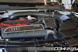 Karbonové sání pro AUDI TTRS & RS3 2.5 TFSI 034 Motorsport