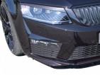 Přední lízátka Škoda Octavia RS Combi JE DESIGN