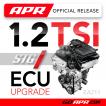 APR Stage 1 úprava řídící jednotky chiptuning Škoda Octavia 3 SEAT Leon 5F AUDI A3 1,2 TSI
