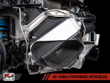 AWE Tuning Intercooler kit pro Porsche 911 991.2 Turbo & Turbo S 3.8T