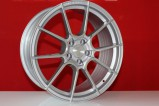 Ispiri Wheels FFR6 19x8.5 ET42 5x112 alu kola - silver brushed