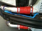 Tlakové vedení k SEAT Sport Intercooleru Škoda Fabia, SEAT Ibiza, VW Polo FMSKINT Forge Motorsport