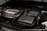 Karbonový kryt pojistkové skříně MQB 034 Motorsport