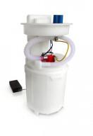 Nizkotlaká palivová pumpa do 700hp včetně sacího koše pro FWD Bar-Tek Motorsport