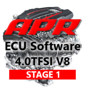 APR Stage 1 563hp 850Nm chiptuning AUDI S8 D4 4,0 TFSI V8
