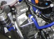 Kryt nádobky živočišného uhlí FMCHSCI Forge Motorsport