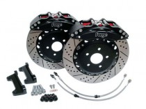Big brake kit 356x32 VW Golf & Bora 1.8T  1,9 TDI 3,2 VR6 R32 GTI  Forge Motorsport