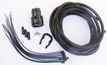 Instalační kit pro budík tlaku turba FMBGFK2 Forge Motorsport