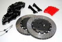 Big Brake kit 356x32 AUDI A3 2.0TFSI / TSI FMBKMK5 Forge Motorsport
