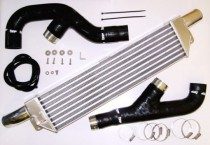 Twintercooler kit VW Scirocco 1.4TSI FMINTSC14 Forge Motorsport