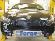 Twintercooler kit VW Scirocco 2.0TSI FMINTSCI Forge Motorsport