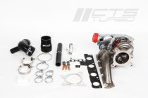 K04 upgrade AUDI A3 2.0TFSI K04 0064 turbokit