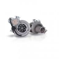 Turbodmychadlo BorgWarner EFR 6258 AL V-Band SingleScroll 0.85 bez WG