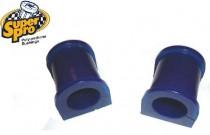 SuperPro - Silentbloky zadního stabilizátoru 2ks Octavia, Golf 4, Leon, A3, TT - Průměr: 14mm
