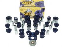 SuperPro - Anti-lift kit kompletní silentbloky podvozku Octavia II, Golf 5 & 6, Scirocco, Leon, A3, TT