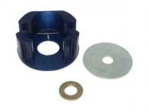 SuperPro - Výplň silentbloku spodního uchycení motoru Octavia II, Golf 5 & 6, Scirocco, Leon, A3, TT - Běžné použití
