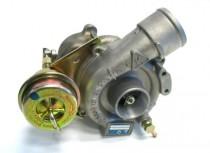 KKK K04-015 - Sportovní turbodmychadlo pro 1,8T SuperB, Passat, A4