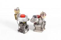 KKK K04-025/26 - RS4 turbodmychadla pro 2,7TT S4, Allroad, A6