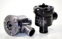 Blow off ventil s uzavřeným oběhem 1,8T 2,7T FMDV008 Forge Motorsport - Černý