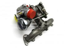 LO270 1,4TSI hybridní turbodmychadlo VW Golf, Scirocco, A3, Leon - Loba Motorsport