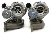 LO500P 2,5 TFSI hybridní turbodmychadlo AUDI TT RS & RS3 KTM X-BOW Loba Motorsport