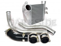 ASZ side - intercooler kit pro 1,9 TDI 96kW Octavia, Golf, Bora, A3, Leon - Darkside Developments