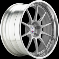 """HRE wheels 593RS kovaná třídílná alu kola - 18"""""""