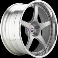 """HRE wheels 595RS kovaná třídílná alu kola - 19"""""""