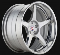 """HRE wheels RB2 Ringbrothers kovaná třídílná alu kola - 18"""""""
