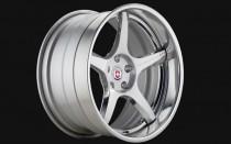 """HRE wheels RB2 Ringbrothers kovaná třídílná alu kola - 19"""""""
